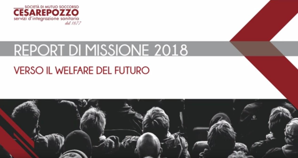 Pozzo Sanità IntegrativaSocietà Mutuo Di Cesare Soccorso q5Ajc34RL